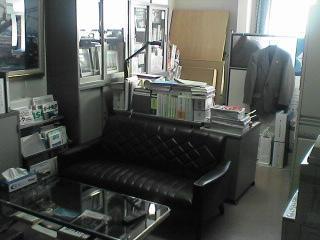 高橋海事ISO労務事務所内写真